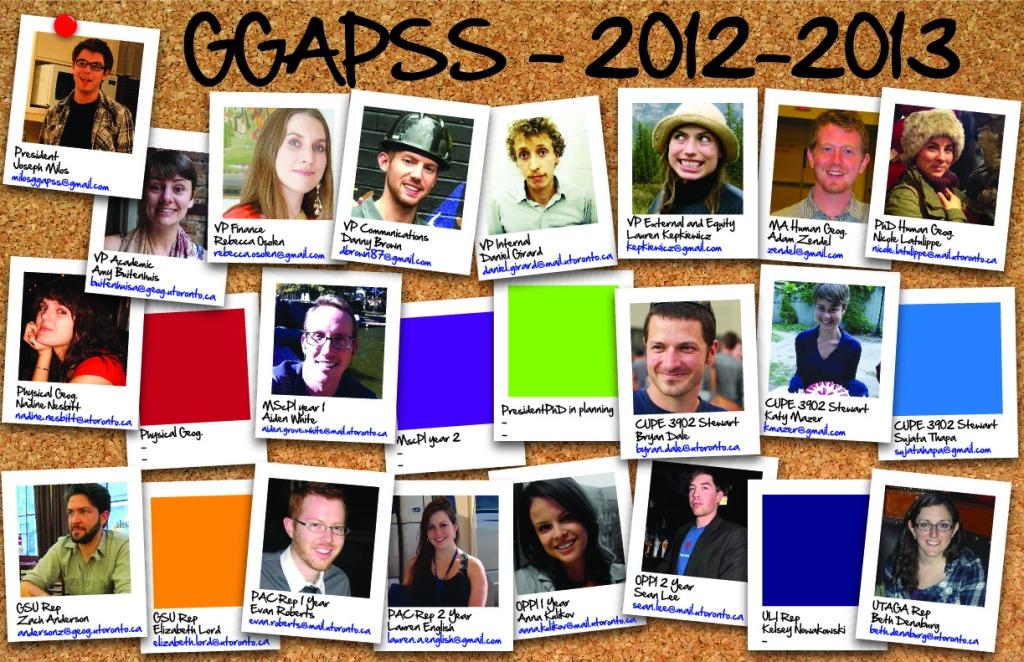 GGAPSS 2012/2013